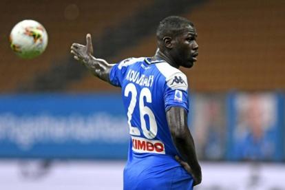 Mercato : Kalidou Koulibaly d'accord avec Manchester City