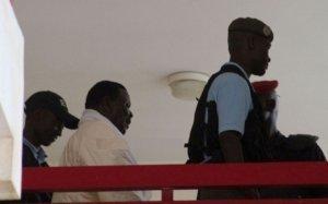 4ème demande de liberté provisoire: le sort de Cheikh Béthio dans les mains de la Chambre d'accusation