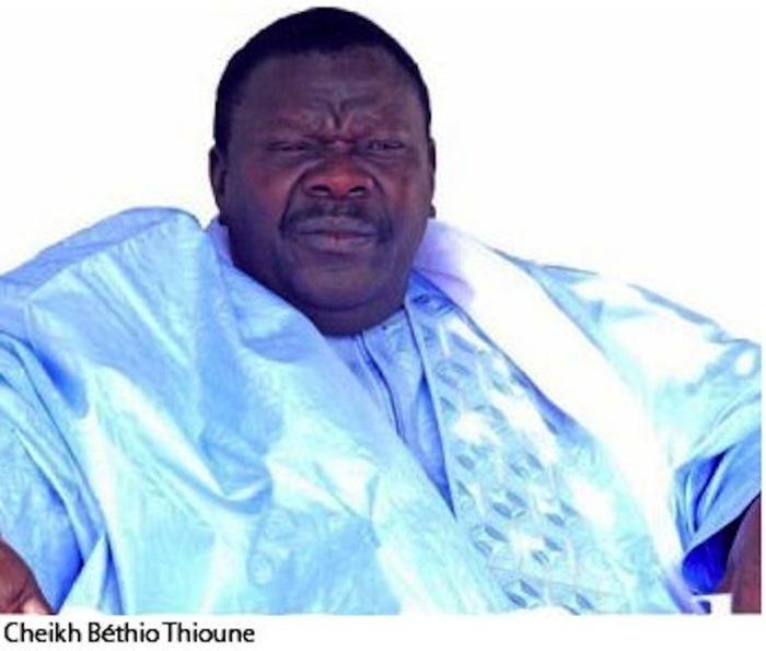 Demande de liberté provisoire : Cheikh Béthio débouté pour la quatrième fois