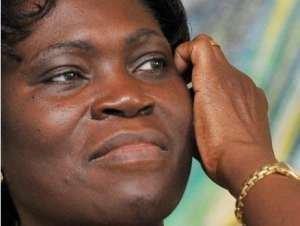 La CPI émet un mandat d'arrêt contre l'épouse de Laurent Gbagbo