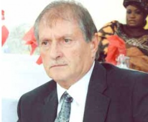 Crise à la Sgbs : Le Directeur Général Daniel Teruin démissionne