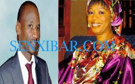 RTS: Le DG Racine Talla et Seynabou Diop en reportage, un voyage qui fait grincer des dents