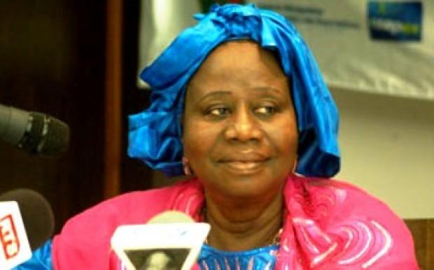 Macky recycle encore: Mata Sy Diallo nommée Pca de la Société nationale de recouvrement