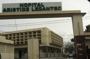Transfèrement de Cheikh Béthio Thioune à l'hôpital le Dantec: Le pavillon spécial sous haute surveillance policière