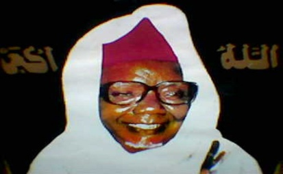 Hommage à El hadji Abdoul Aziz Sy, Dabakh ( 14 Septembre 1997 – 14 Septembre 2020) Par Adama Diouf