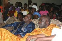 Touba : Moustapha Cissé Lô prédit la mort de l'Apr et accuse Mor Ngom
