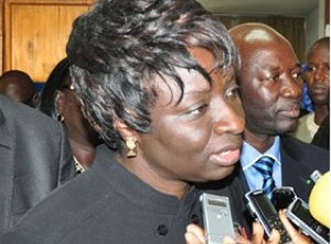 """La grâce de Saliou Niang, """"l'une des conditions de la reprise des relations normales entre le Sénégal et la Gambie"""""""