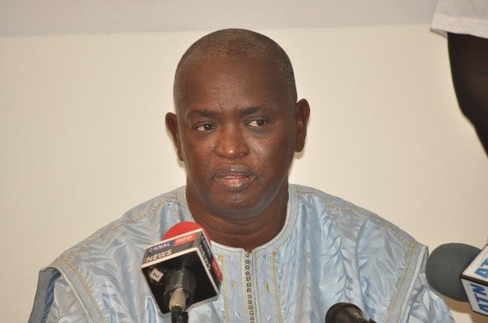 Abdoul Latif Coulibaly : '' Mon département est à la fois un cabinet d'action et de réflexion''