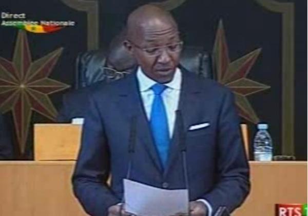 Débat sur l'économie Sénégalaise : Abdoul Mbaye pris à partie à l'Assemblée Nationale
