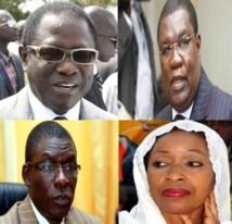 La liste des dignitaires de l'ancien régime visés par la plainte de Me Felix Sow et Cie