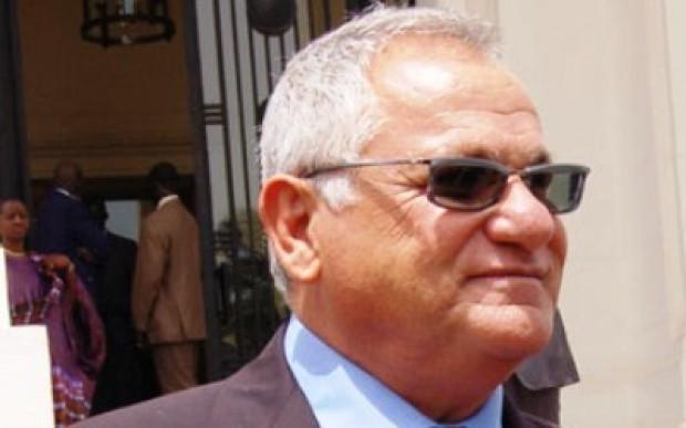Ali Haidar «Bientôt la fin des sacs en plastique »