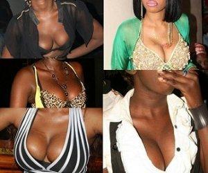 Pommade pour gros seins et grosses fesses