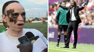 """Sélectionneur national des """"Lions"""" : Mbaye Diouf Dia vote Aliou Cissé»"""