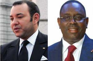 Séjour au Sénégal : Le Roi Mohamed VI à Dakar