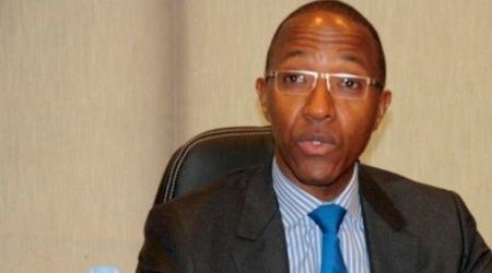 Le véhicule de Abdoul Mbaye tombe en panne en plein cortège