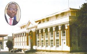 Ambassade du Sénégal au Canada : Nébuleuse autour d'une gestion douteuse d'une bâtisse de 700 millions Cfa