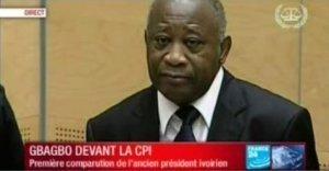 Dernière Minute: La CPI Confirme Sa Compétence Pour Juger Laurent Gbagbo
