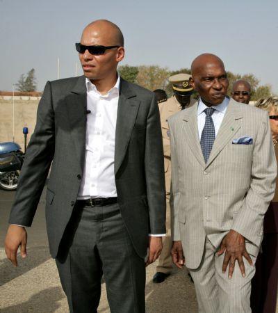 Plainte contre Karim Wade, Wade dans tous ses états