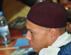 Karim Wade au ministère d'Aminata Mbengue Ndiaye