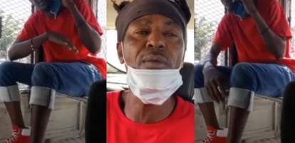 Mbacké : Le rappeur 10000 problèmes arrêté pour détention de chanvre indien