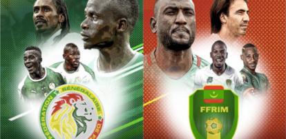 "Amical - Sénégal vs Mauritanie: ce sera tout sauf une partie de ""ataaya"""