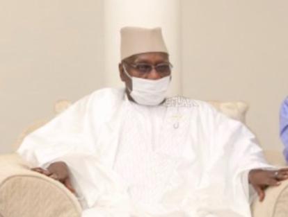 DÉCISION: Tivaouane n'organisera pas le Gamou 2020; Le Khalif renonce au rassemblement dans la ville sainte et invite les fidèles à célébrer le Gamou dans l'intimité Familial