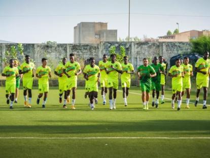Annulation du match Sénégal - Mauritanie : Les « Mourabitounes » confirment plusieurs cas de Covid-19 chez les joueurs et le Staff.