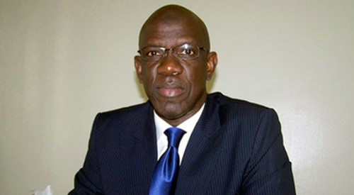 """Me Mame Adama Guèye: """"Les libéraux sont totalement disqualifiés pour juger qui que ce soit"""""""