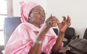 Les femmes de l'Apr brocadent Me Amadou Sall