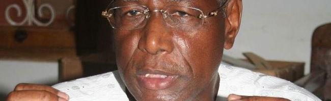 Pr Abdoulaye BATHILY : « En 2000, Abdoulaye WADE était tout sauf riche, Karim WADE n'était pas milliardaire »