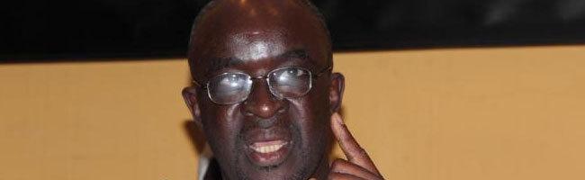 """Moustapha Cissé Lô: """"J'ai rappelé Moustapha Diakhaté à l'ordre"""""""