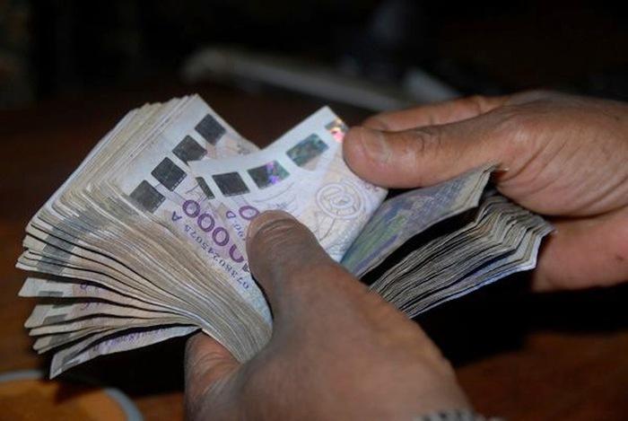 MESSAGE-NOUVEL AN:  Les audits et enquêtes seront menés jusqu'au bout, selon le président Sall