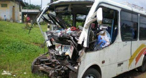 MAGAL DE TOUBA: 18morts sur la route de Khombole