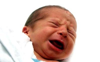 NOUVELAN: Le premier bébé enregistré à Nabil Choucair