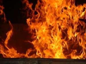 MAGAL DE TOUBA: Un incendie fai