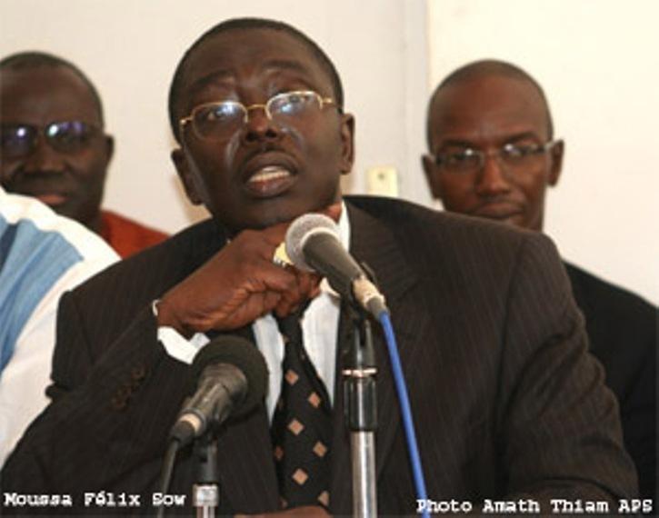 Traque des biens mal acquis: Conférence de presse des avocats de l'Etat du Sénégal, aujourd'hui