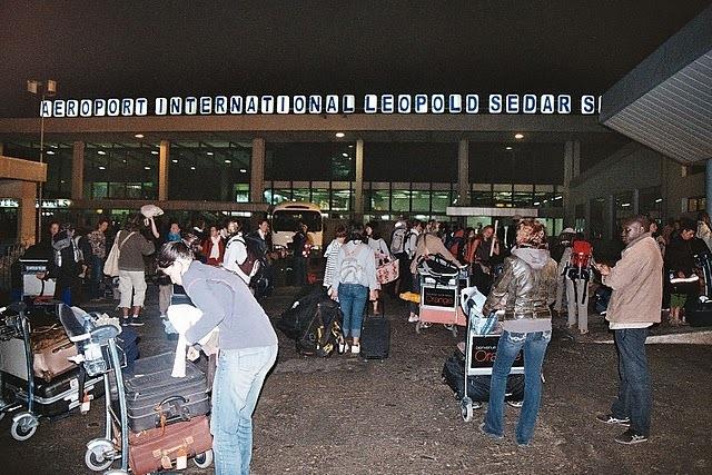 Aéroport Léopold Sédar Senghor: Un présumé prête-nom de Wade arrêté