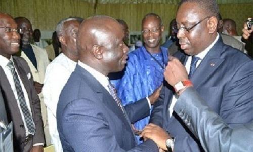 """Ibrahima Lô, responsable des Jeunes rewmistes à Thiès:""""Il n'y a aucun problème entre Idrissa Seck et Macky Sall"""""""