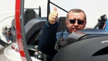 Le Premier ministre turc attendu à Dakar aujourd'hui