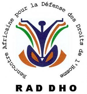 Mali : la RADDHO invite l'UA et la CEDEAO à prendre '' des initiatives plus audacieuses''