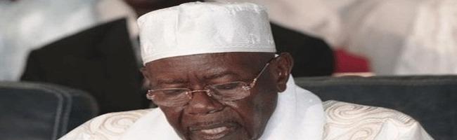 Serigne Cheikh Ahmed Tidjane Sy « Al Maktoum » confirme Serigne Abdoul Aziz Sy Al Amine dans son rôle de porte parole