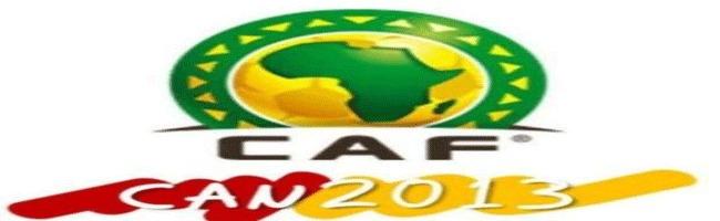 Dernière minute: la finale de la CAN 2013 décalée