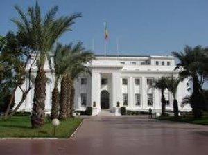 Présidence : Maxime Jean Simon Ndiaye devient Secrétaire général