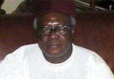 Bruxelles: L'ambassadeur du Niger et sa femme retrouvés morts
