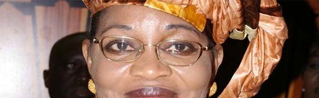 Aida Mbodj :« On a réquisitionné des banques et notaires pour fouiller dans mes affaires»