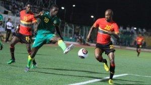 Sénégal-Angola aura lieu le 23 mars à Conak