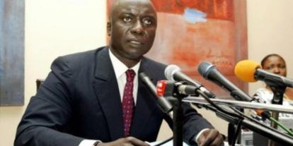 Ralliement, critiques, audit de Mimy Touré, Idrissa Seck se défend