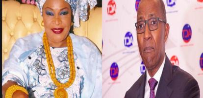 Abdoul Mbaye répond à Aïda Ndiongue: « Je n'ai que faire d'un prêt de 500 millions FCfa en argent sale »