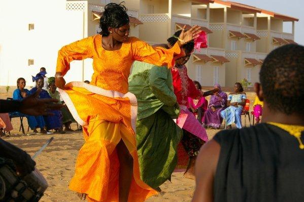 [Video] « Danou Rapp » la Nouvelle Danse au Sénégal
