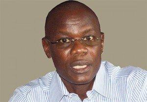 Mor Ngom charge les Rewmistes: « On ne peut pas avoir un pied dans l'opposition, et un autre dans la majorité »